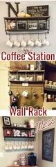 die besten 25 haushalt kaffeestationen ideen auf pinterest