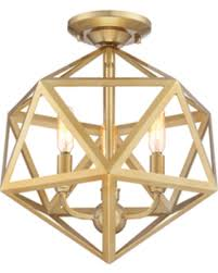 gold flush mount light incredible summer sales on quoizel liberty park 13 125 in w gold