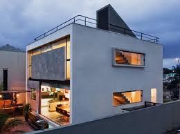 concrete home designs small contemporary house plans concrete
