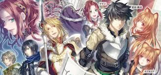 gender bender light novel rpg and fantasy related manga light novel list life with fiction