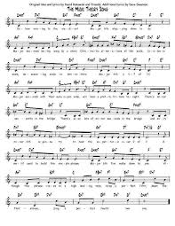 the christmas song maryo u0027studio