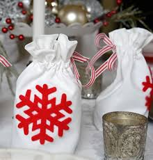 ornament gift bags traditions hometalk