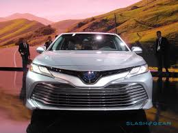 buy new toyota this is the new 2018 toyota camry you u0027ll buy thousands of them