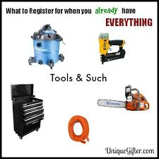 tools to register for wedding weddings what to register for if you everything weddings