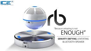 amazon black friday bluetooth amazon com ice orb levitating floating wireless portable
