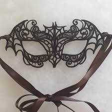 bat mask halloween elegant lace bat mask halloween black mask lace mask