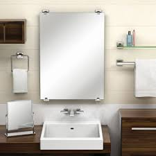 Freestanding Bathroom Accessories by Gatco Gc1381 Universal Chrome Mirrors Freestanding Bathroom