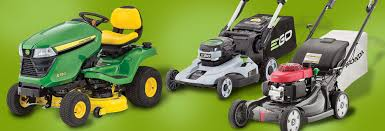 find the right lawn mower type for your yard consumer reports