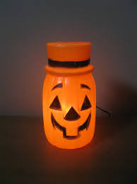 bayshore halloween light up blow mold 10