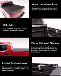 Ford F350 Truck Bed Covers - truxedo truxport 269101 tonneau cover ford f250 f350 short bed