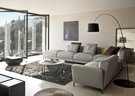 Sofa Interior Design Black Nickel Plated Makes A Statement By Itself And Gives