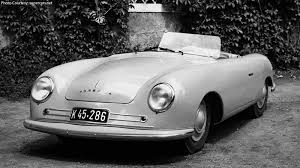 ferdinand porsche porsche milestones throughout the years rennlist