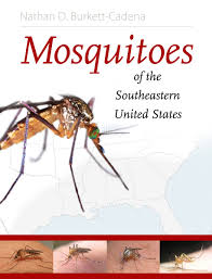 biodiversity in alabama encyclopedia of alabama mosquitoes of the southeastern united states 9780817317812