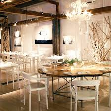 new york city wedding venues the best restaurant wedding venues in new york city brides
