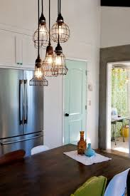 Kitchen Island Lighting Rustic - kitchen magnificent dining pendant light kitchen light shades