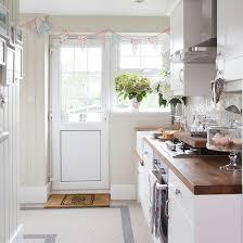 Small Kitchen Design Ideas Housetohome White Country Kitchen Edwardian Home In Essex House Tour