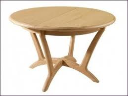 Round Pedestal Dining Table With Leaf Round Dining Table With Butterfly Leaf Foter