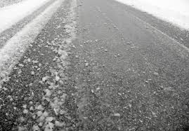 Modot Road Conditions Map Incoming Snow Ice Could Impact Driving Conditions Cbs St Louis
