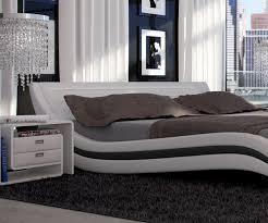 Schlafzimmer Schwarzes Bett Welche Wandfarbe Bett Schwarz Weiß 180x200 Innenarchitektur Und Möbel Inspiration