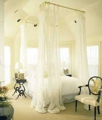 Curtain Beds 13 Gorgeous Diy Canopy Beds In Make A Bed With Curtain