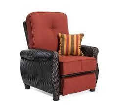 Patio Recliner Chair Outdoor Recliner La Z Boy Outdoor Patio Furniture Wicker Recliner