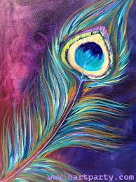 best 25 peacock painting ideas on pinterest peacock art