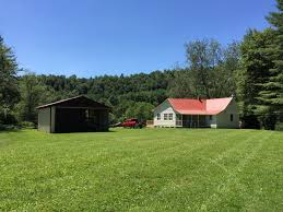 home with 10 69 acres water frontage carroll county va