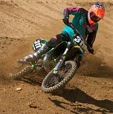 kawasaki motocross bike motocross action magazine two stroke test salvaging the terrible