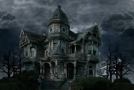 7 ways to survive a haunted house haunted scarehouse