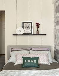 best 25 bed in corner ideas on shelving bed