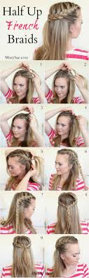 non hairstyles braid hairstyles new non braided hairstyles tutorial under how
