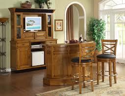 Oak Bar Cabinet Bar Sets For Home Image U2013 Home Design And Decor