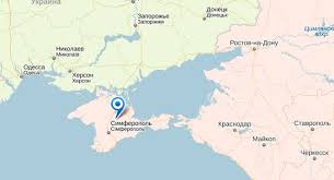 maps crimea russia mapping out the fault lines the cartographic fall out crimea
