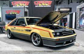 1979 ford mustang pace car goodguys 1979 fox ford mustang pace car on center locking