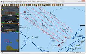 Guadalcanal Map John Tiller Software Naval Campaigns Guadalcanal Naval Battles