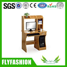study table designs computer table home wooden computer desk