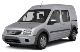 2012 ford transit connect overview cars com