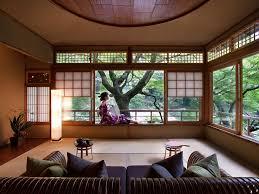 room with a view hoshinoya kyoto tsuki twin suite condé nast