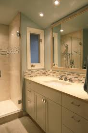 Master Bathroom Remodeling Ideas Colors Bathroom Sink Tile Backsplash Bathroom Design Pinterest
