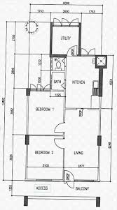 floor plans for 6 holland drive s 278937 hdb details srx property