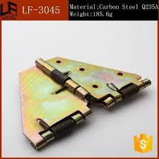 adjustable folding table leg hardware dining room furniture flip flop table hinge folding leaf hinge in