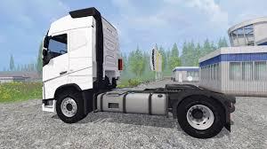 2015 volvo truck fh16 750 v3 1 for farming simulator 2015