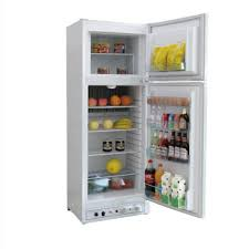 appliances refrigerators for campers ez freeze propane fridge