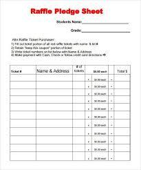 free raffle templates raffle ticket template free templates free
