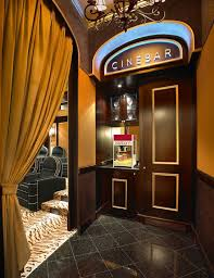 Home Theater Decoration A Whole Bunch Of Home Theater Designs Sure To Inspire Your