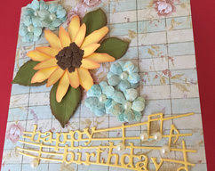 nicki minaj collage happy birthday card by charmpopdesigns on zibbet