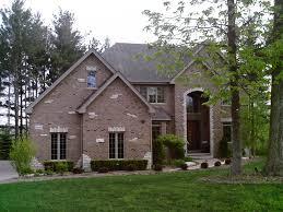 best new home designs delightful new brick home best new brick home designs home