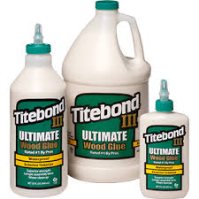 best glue for cabinet repair titebond