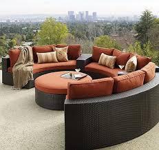 Outdoor Balcony Set by Rounded Outdoor Balcony Furniture Outdoor Balcony Furniture