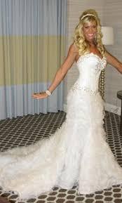 panina wedding dresses pnina tornai 1 400 size 12 used wedding dresses